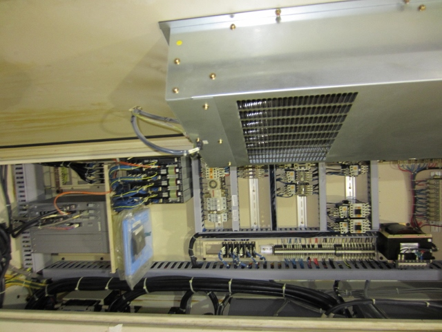 "OKUMA MA40HA, 2000, 2 15.75"" PALLETS, 22 X 24 X 22 TRAVELS, 100UM CTRL, 40 ATC, 7,000 RPM, 1 DEG."