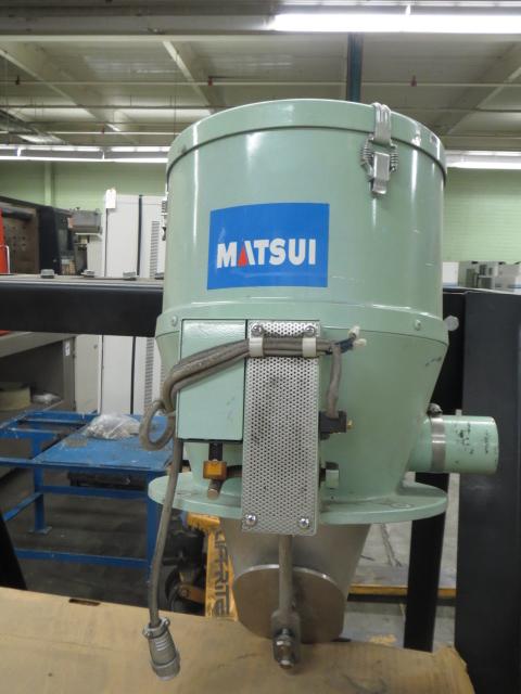 Matsui Jet Clone Vacuum Receiver