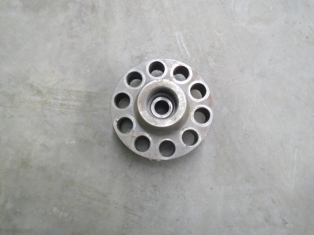 Nissei 45 mm End Cap