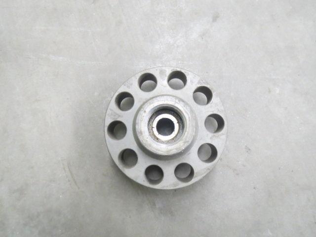 Nissei 56 mm End Cap