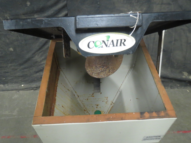 Conair DL15, Hopper Only