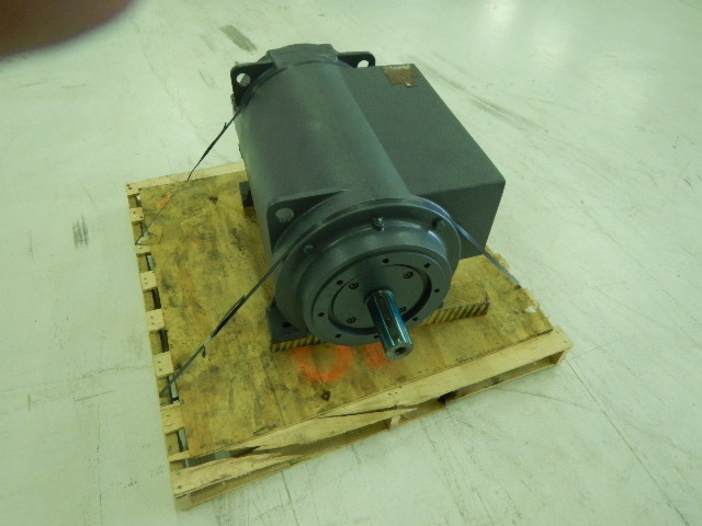 Flender Electric Motor ATB Loher, 248hp, Yr. 1997, 460V