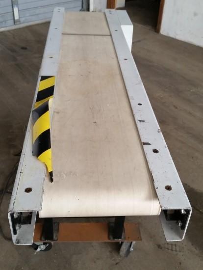 """LaRos 9"""" x 58"""" Conveyor"""