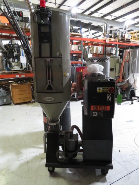 Conair SC15 Used Material Desiccant Dryer, 15 CFM, 460V