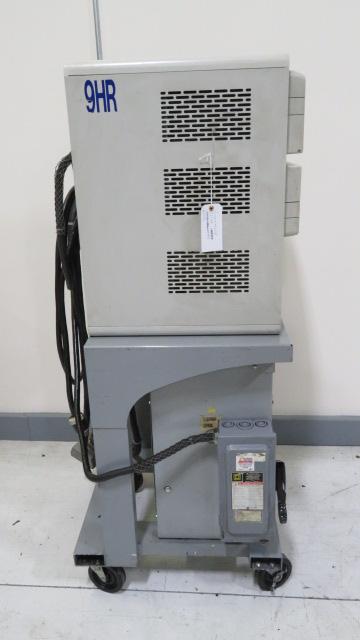 Gammaflux Used GLC21-24874 Hot Runner Controller, Yr. 2004, 18 zones, 240V