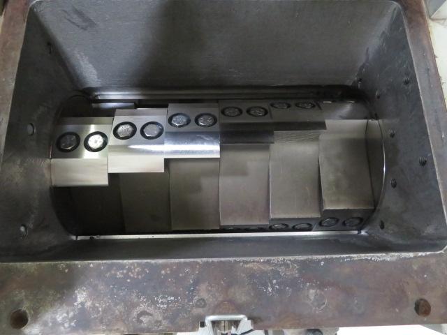 "Conair Used LP 1016 Granulator, 20.25"" x 18.25"", 5hp, 460V"