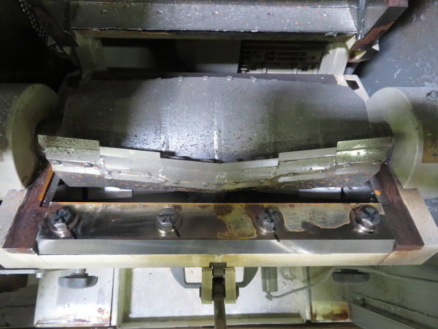 "Wanner Used D25.38 Granulator, 14.5"" x 14"", 10 hp, 480V, Yr. 2000"