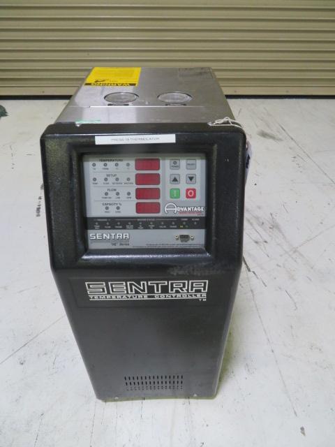 Advantage Used SK-620HEP-41D1 Mold Temperature Controller, .5hp, 6kw, 460V, Yr. 2011