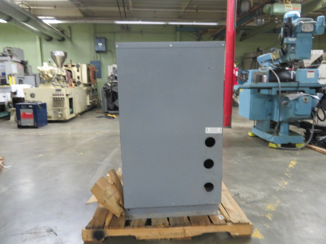 Square-D KVA 225 Used Transformer, 480V
