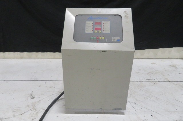 Thermalcare Aquatherm Used RA090804 Temperature Control Unit, 3/4hp, 9kw, 460V