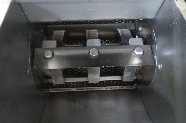 "Rotogran Used PH-88 Granulator, 7"" x 8.5"", 5hp, 480V, Yr. 1998"