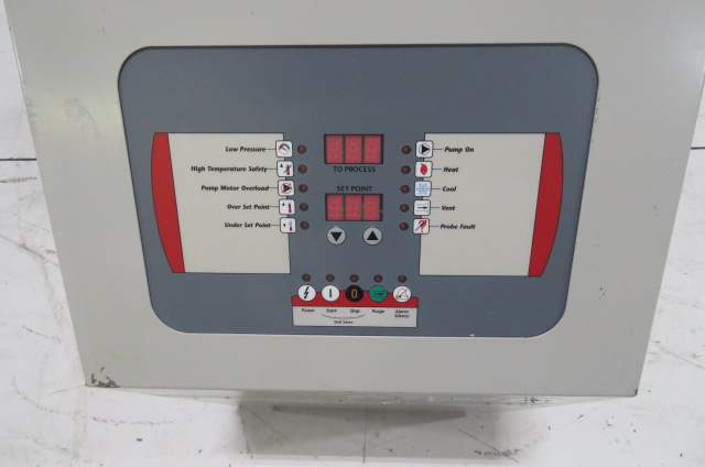 Berg Used RA090804 Temperature Control Unit, 3/4hp, 9kw, 460V
