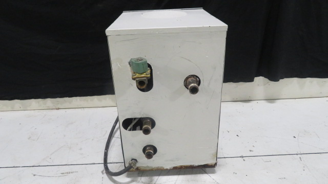 Berg / Thermal Care Used B-1120-X Water Temperature Controller, 2hp, 9kw, 460V
