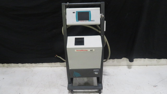 Mold Masters Used 12 zone Hot Runner Controller, 220V, Model TMMZ.00.012LTS