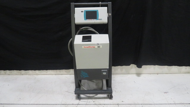 Mold Masters Used 12 zone Hot Runner Controller, 12 zone, 220V, Model TMMZ.00.012LTS