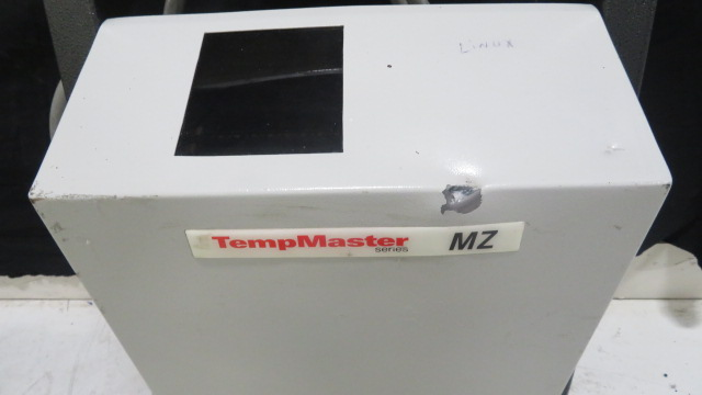 Mold Masters Used TMMZ.00.012LTS Hot Runner Controller, 12 zone, 220V