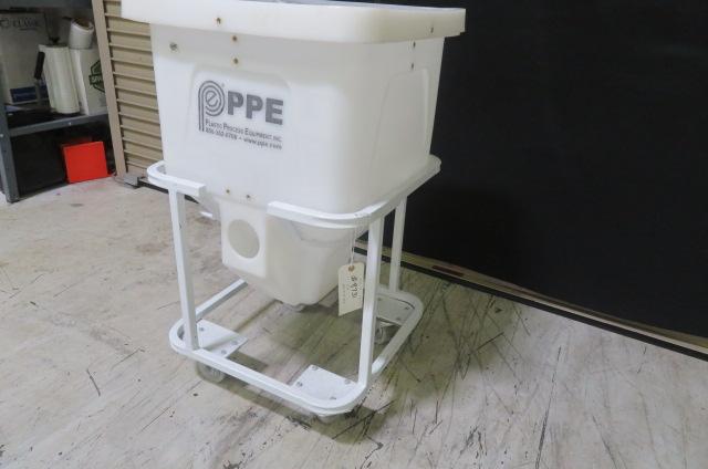 PPE Used MTB 175 Material Bin