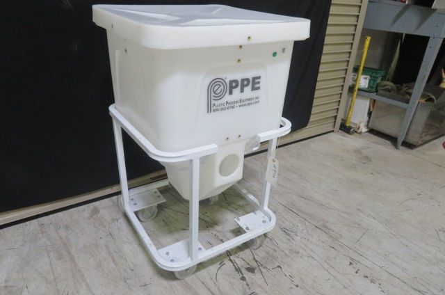 PPE Used MTB 175 Material Bin