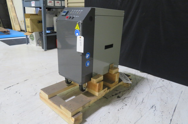 Sterling Used SEU Mold Temperature Controller, 3/4hp, 9kw, 460V, Yr. 2014
