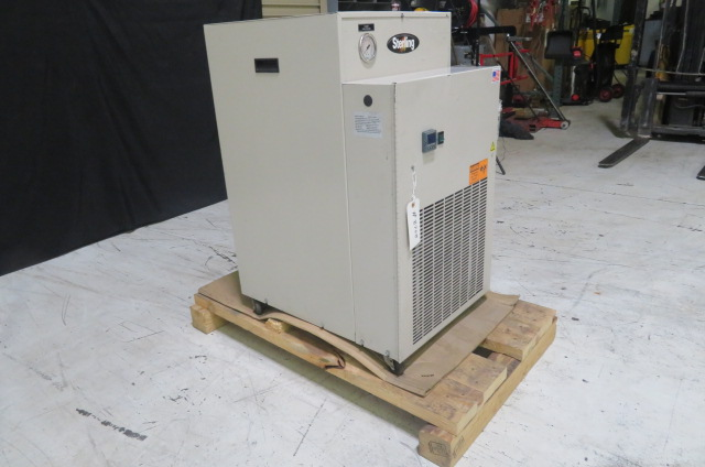 Sterling Used SMCA050  1/2 hp, Air Cooled Portable Chiller, Yr. 2013, 230V