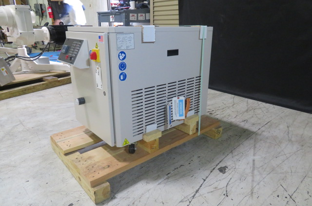 AEC New PSW2 Water Cooled Portable Chiller, 2 ton, 460V, Yr. 2016