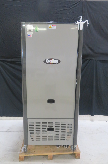 Sterling New GPAC-30 Portable Air Cooled Chiller, 7.5 ton, 415V, Yr. 2013