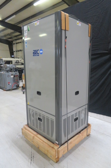 AEC Used GPAC-30 Portable Air Cooled Chiller, 7.5 ton, 460V, Yr. 2015