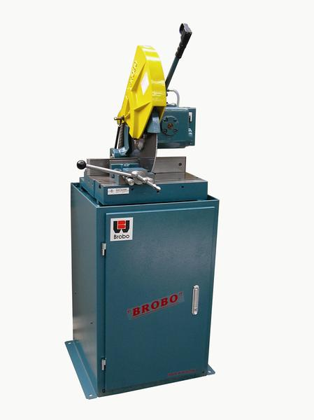 Brobo cold saw