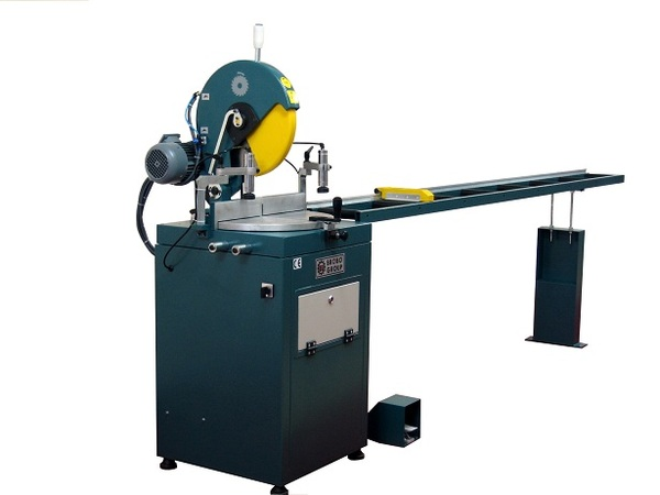 Brobo aluminium saw tnf115