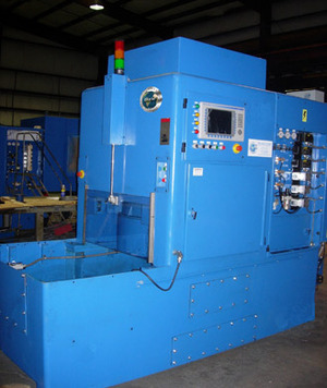 Bevel-gear-quench-press-390