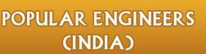 POPULAR ENGINEERS
