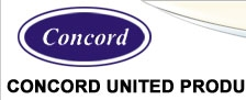 CONCORD UNITED PRODUCTS PVT. LTD.