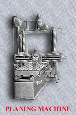 Planingmachine1
