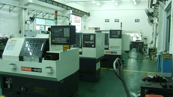 Kashun machines