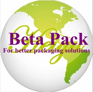 Beta packaging machinery,Co.,Ltd