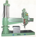 ABL Machine Tools