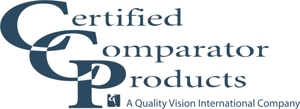 Certified Comparator Products