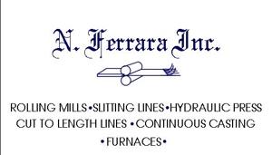 N. FERRARA