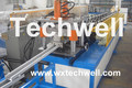 Wuxi Techwell Machinery Co., Ltd.