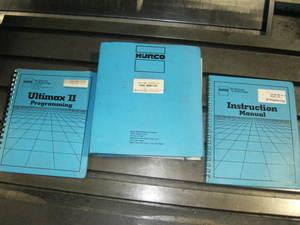 Hurco_bmc30_89_manuals