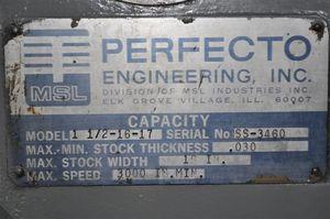 16 x 030 perfecto str 1018b  2