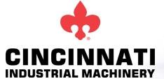 Cincinnati Industrial Machinery