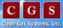 CLEAN GAS SYSTEMS