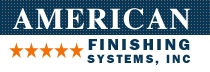 AMERICAN FINISHING SYSTEMS