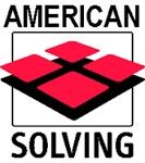 AMERICAN SOLVING INC.