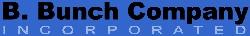 B. Bunch Co., Inc.