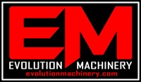Evolution Machinery