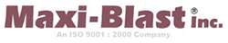 Maxi-Blast, Inc.