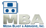 MEDIA BLAST & ABRASIVE