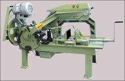 Hydraulic-hacksaw